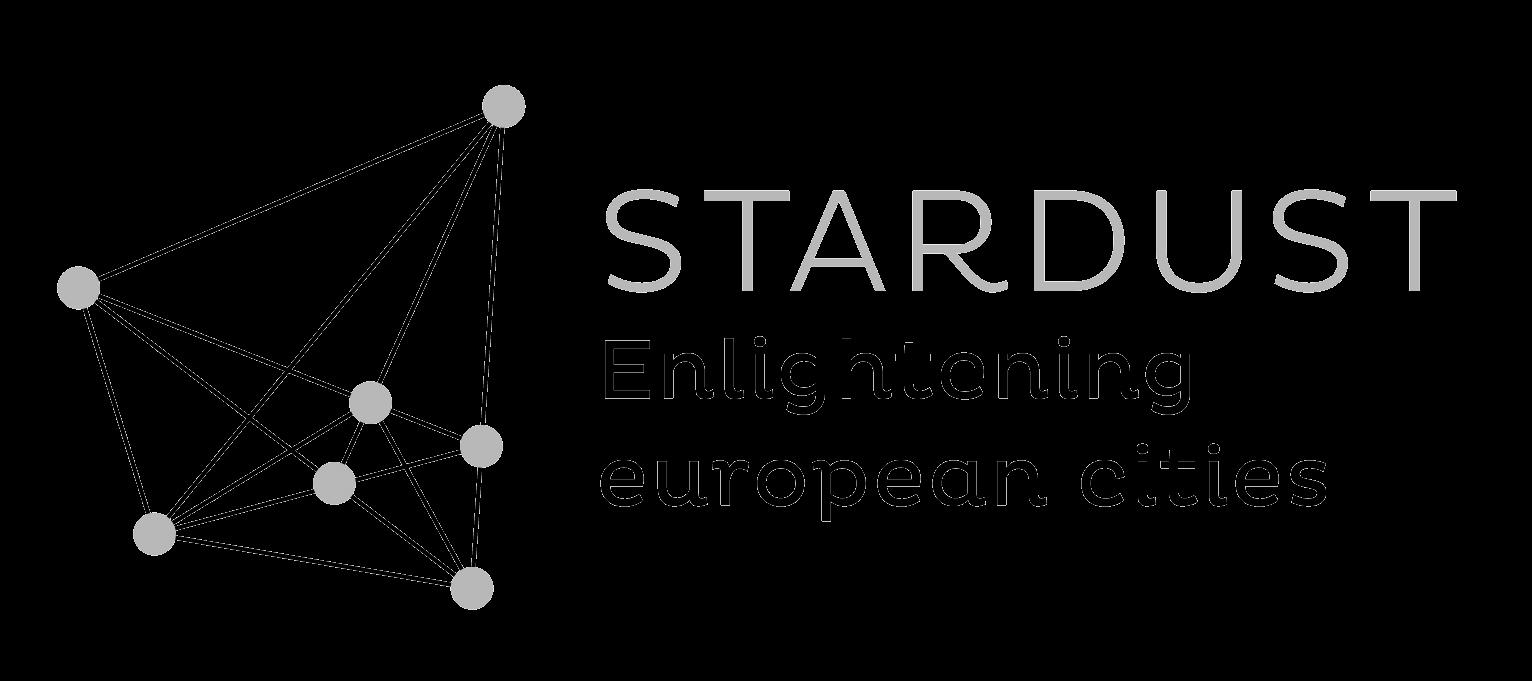 Logotipo STARDUST